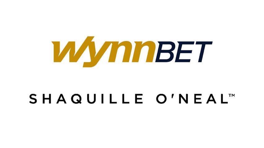 WynnBet and Shaquille