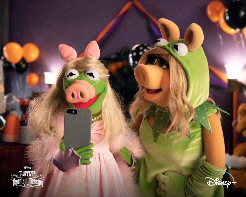 "Darren Criss é confirmado em ""Muppets Haunted Mansion"""