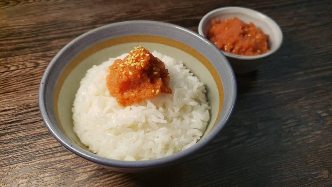 ご飯が凄く進みそう!「明太子」を使った、ご飯のお供レシピ!
