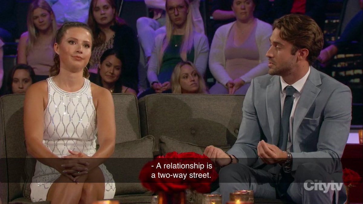RT @tvgoldtweets: One more thought.... This statement is so true. #TheBachelorette #TheBacheloretteFinale https://t.co/u7JQY3ecnC