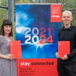 Image for the Tweet beginning: Today the #drupa #prizes 2020