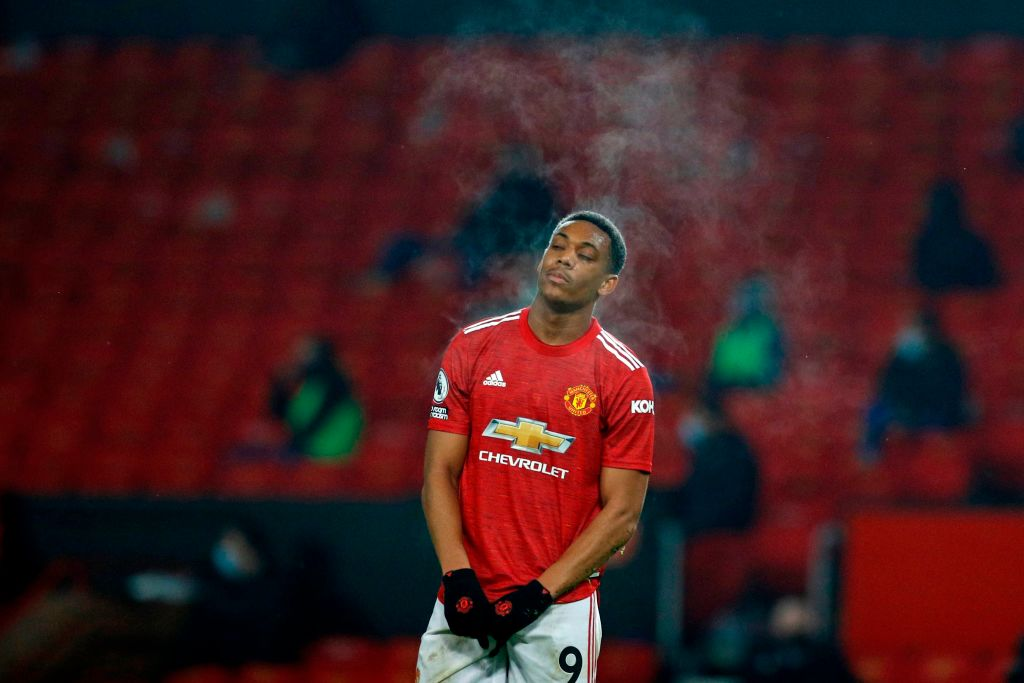 NO UNITED EXIT FOR MARTIAL