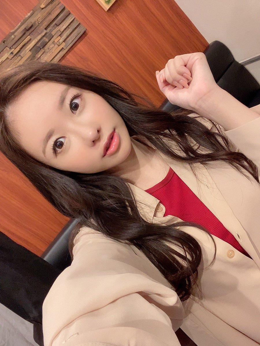 栗山莉緒 来月の作品のオフショット!✨痴 4