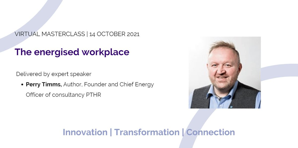 test Twitter Media - #CollaborativeNW brings @PerryTimms - global speaker on the transformative power of HR professionals - to present The Energised Workplace - Designing Work So That People Flourish.  More information & booking: https://t.co/TpuwQtbb8O  #Leadership #Events https://t.co/zGaSs7V3sE
