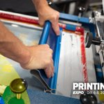 Image for the Tweet beginning: Calling all #PRINTINGapparel professionals -