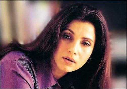 I think if you had said no, I'd probably have had to scrap making the film. Tara was written for you and thank my lucky stars that you said yes. Forever grateful. #DimpleKapadia ❤️  #20YearsOfDilChahtaHai https://t.co/K7ths0iCwl