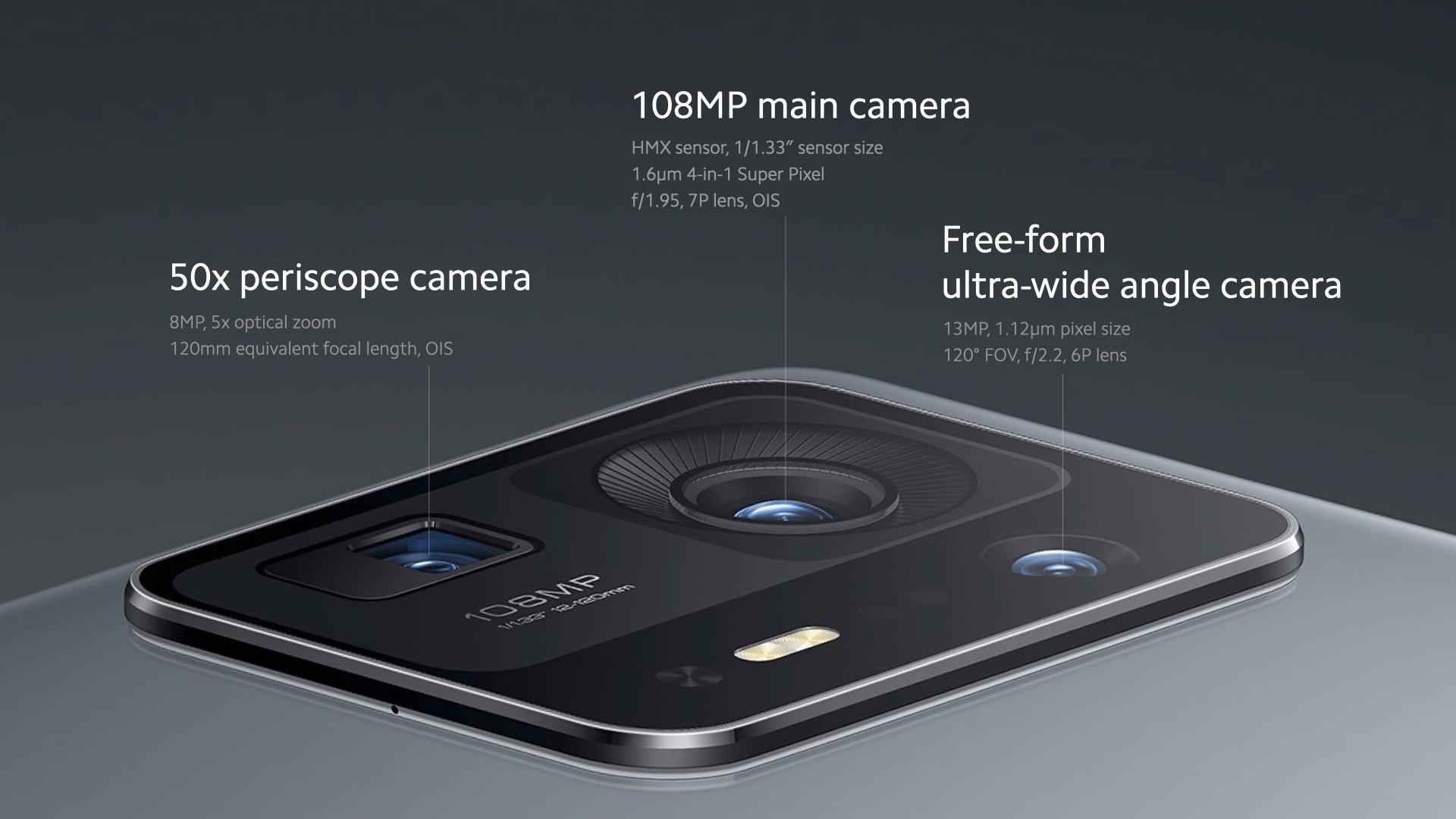 mix 4 camera