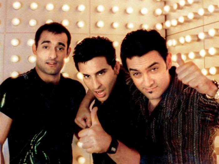 And thank you @avan_contractor for @bbluntindia , #ArjunBhasin & #TanujaDabir .. you created a whole new styling revolution with this film apart from making our characters look fabulous! Lots of love ❤️  #20YearsOfDilChahtaHai https://t.co/J40QU4lQHa