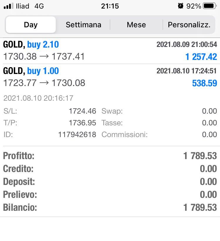 commissioni trading binance