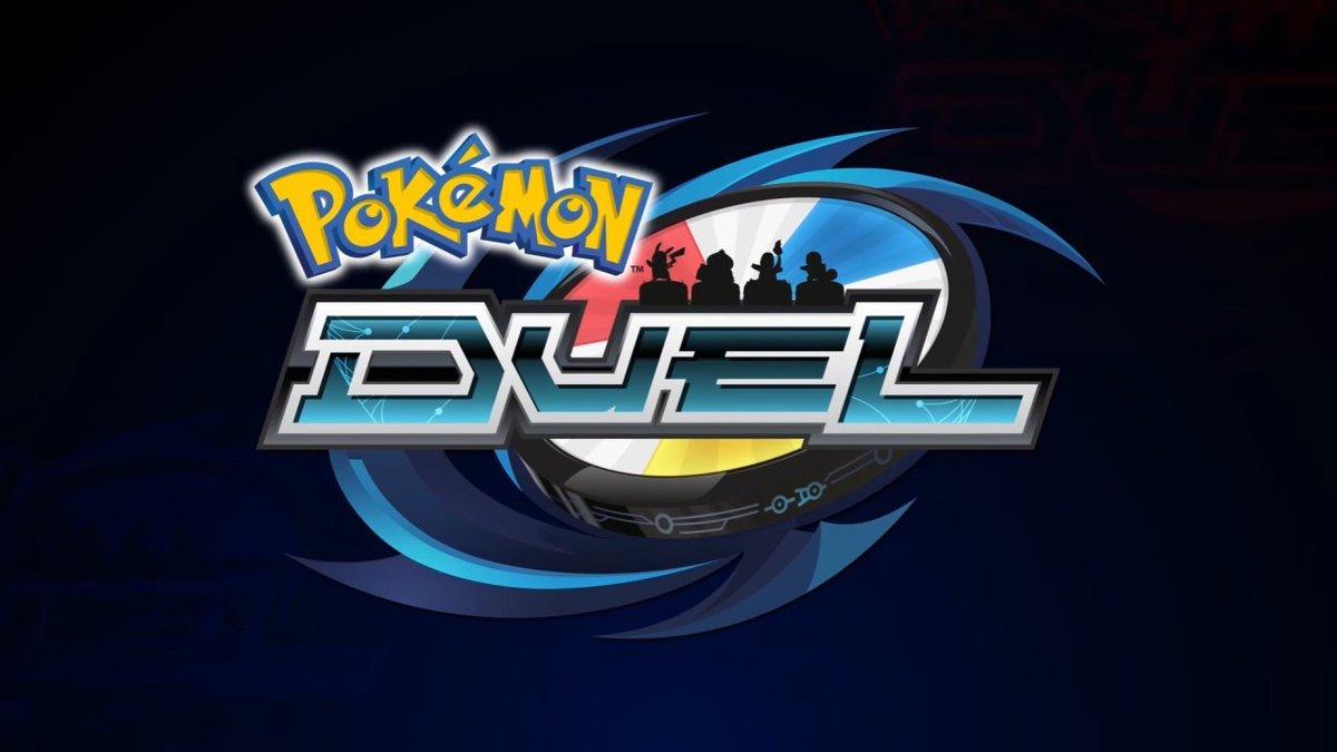 La actualización 6.0.0 de Pokémon Duel ya se encuentra disponible