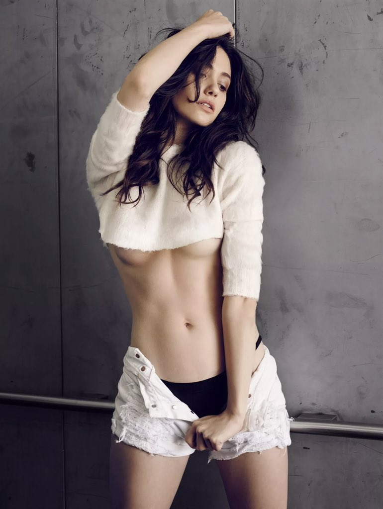 RT @OnlyTheBest4You: Emmy Rossum https://t.co/WHuOp1CML8