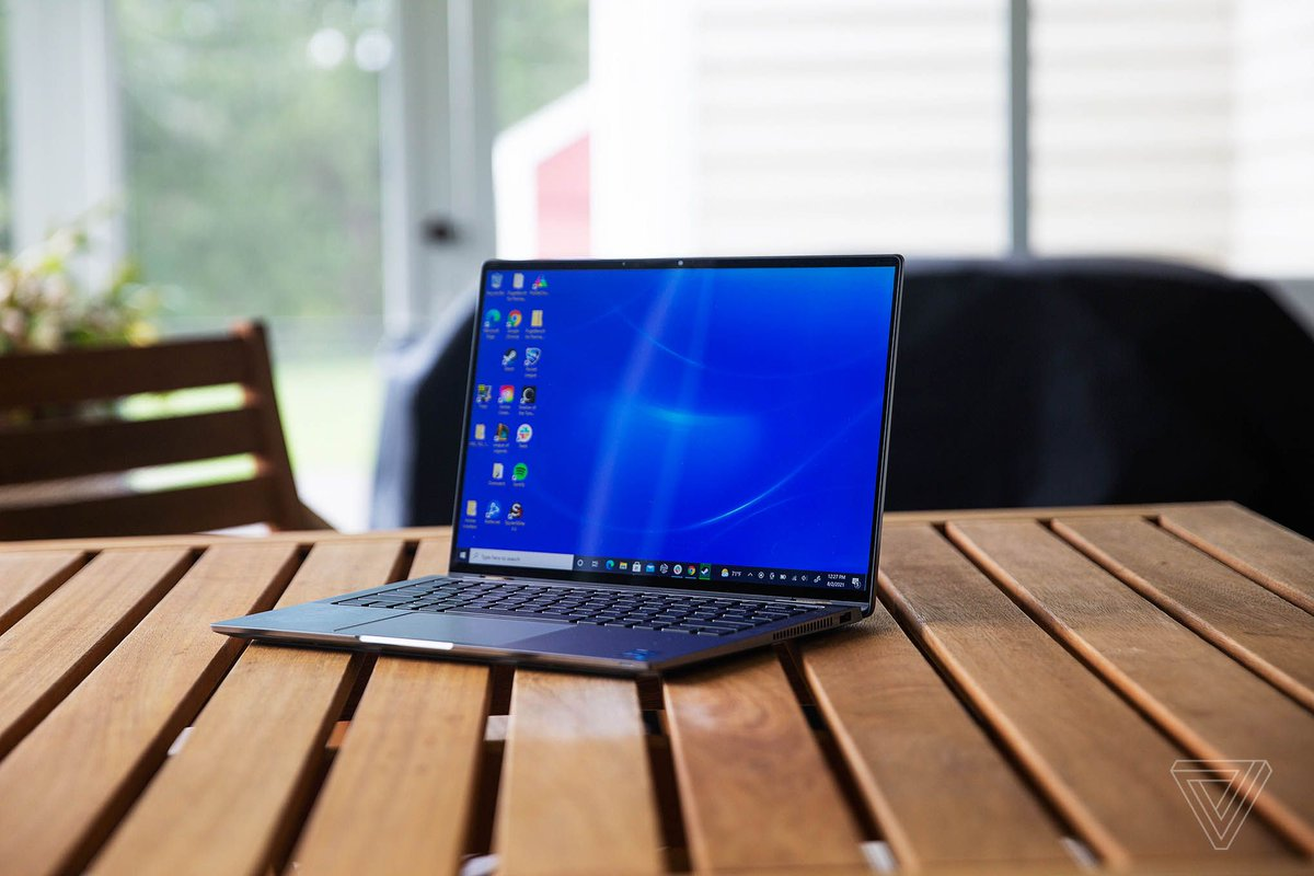 Dell Latitude 9420 review: pricey performance