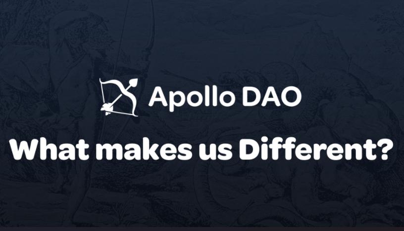 Apollo DAO 🌞 (@ApolloDAO) | Twitter