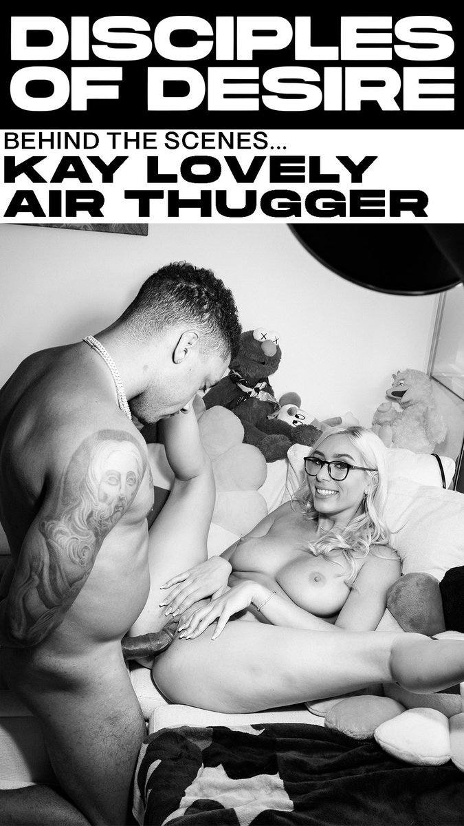 Come see how this story started, and how it ends... @kaylovelyxx @Air_ThuggerXXX She looked like the sexy librarian from around the way... But she f*ck like a super slut... It was hot, it was sexy, it was dirty, it was biblical... onlyfans.com/disciplesofdes… 👀🎥🔥🧴🧴🧴🧴🧴