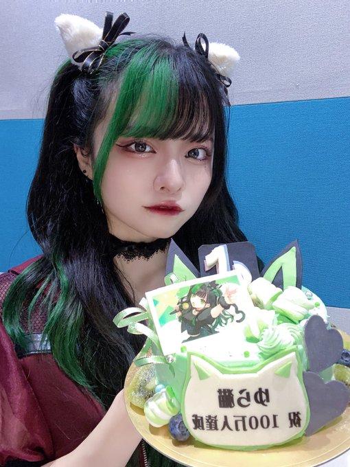 夏目ゆら(ゆら猫)のTwitter画像23
