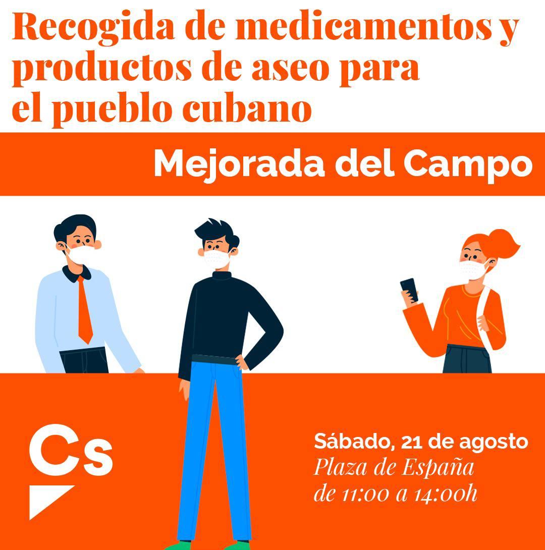 Foto cedida por Cs Mejorada
