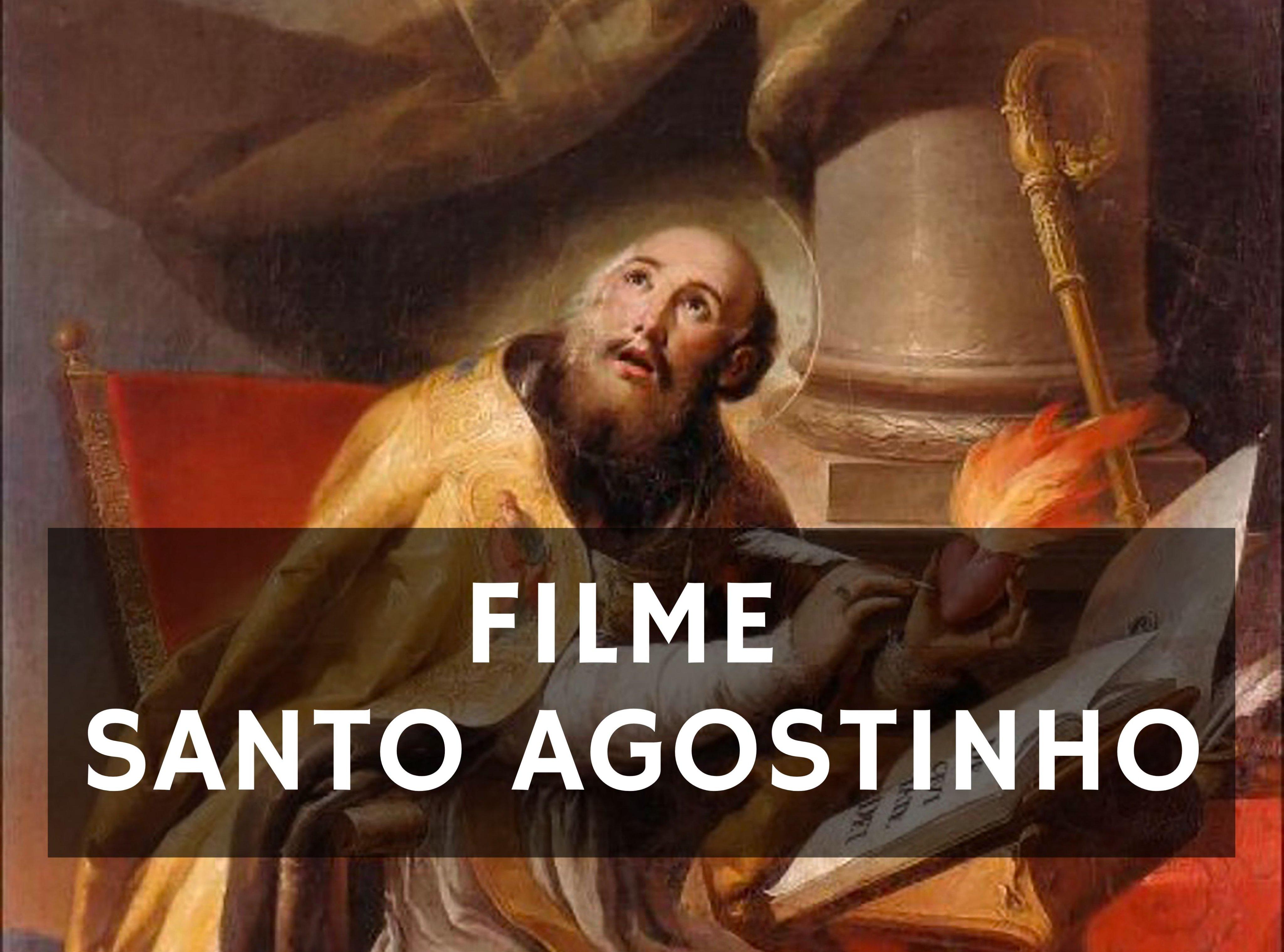 Filme de Santo Agostinho