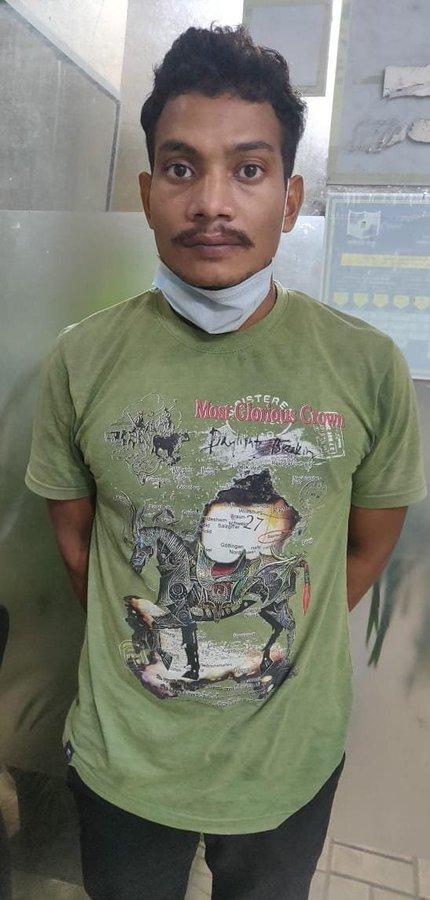 स्पेशल टास्क फोर्स को बड़ी कामयाबी,पुणे में छिपे झारखंड के दोशातिर साइबर अपराधी गिरफ्तार