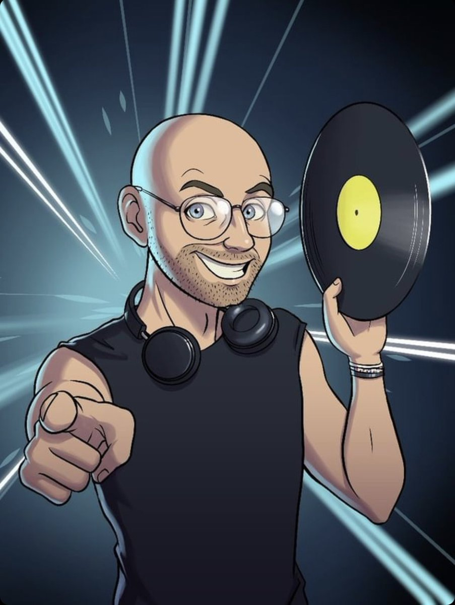 We are honored to announce electronic music icon Sven Väth is our 1st DJENS Superstar DJ! With a career spanning over 30 years, Papa Sven's contribution towards the cultivation of the electronic music scene is celebrated worldwide. #nft Join convo here: discord.gg/bN5Er5SB