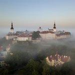 Image for the Tweet beginning: Next Friday #Estonia celebrates the