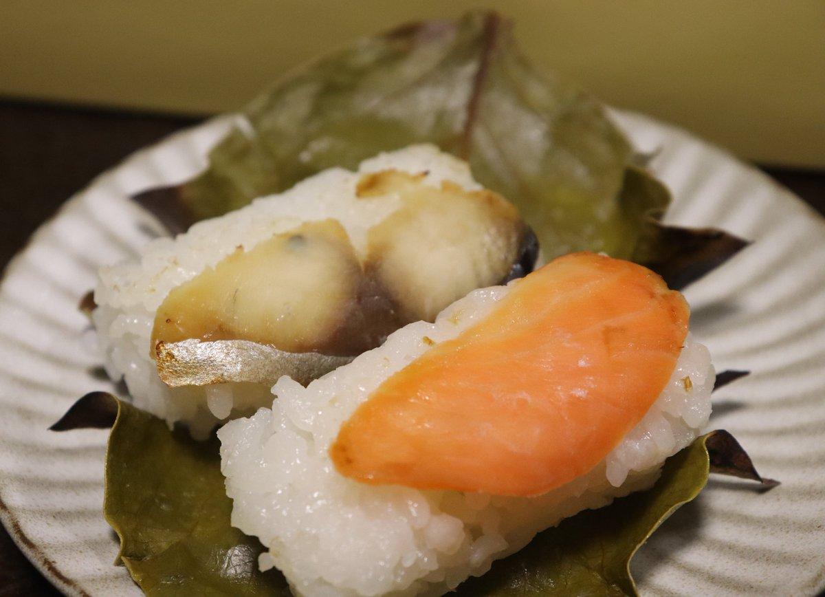 これは覚えておきたい!「柿の葉寿司」がより美味しくなる食べ方!