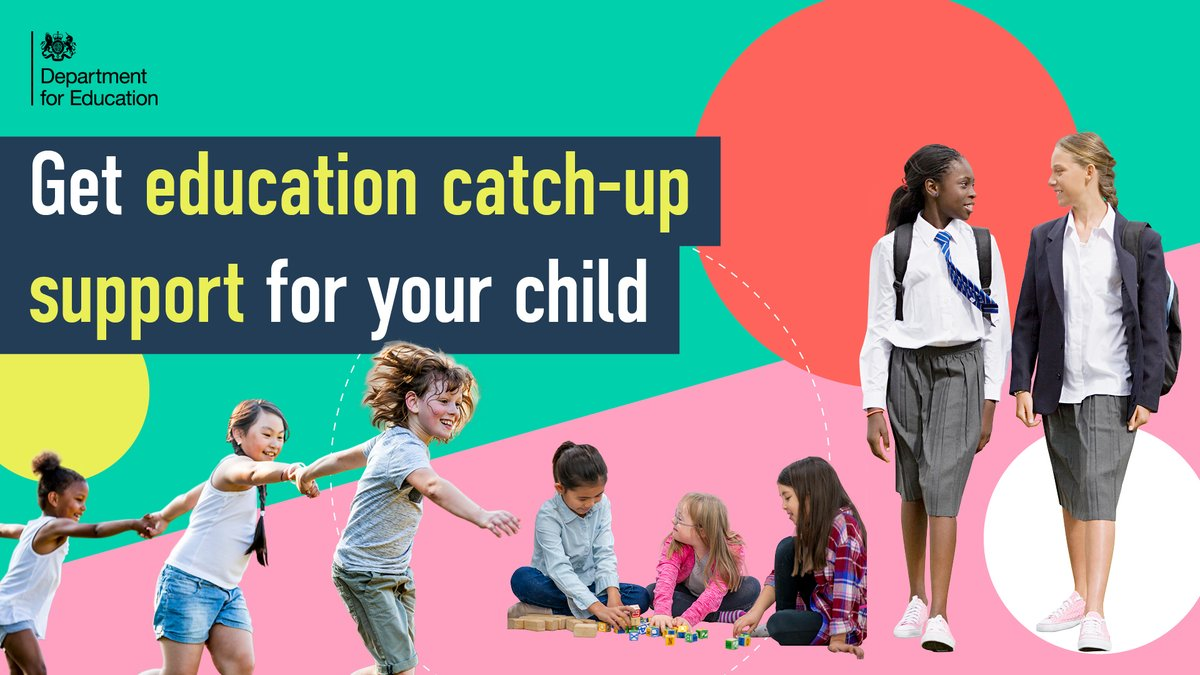 Let's make this summer the best yet.  Find out if your child is eligible for free, enriching activities with that will help build their confidence whilst having fun.  #HAF2021 - funded by @educationgovuk  To get your family involved visit: https://t.co/pj9AsDciOe