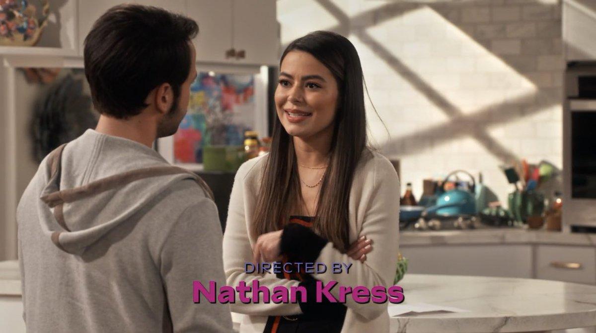 Nathan kress nackt