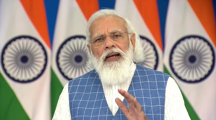 भारत की विकास यात्रा में वाहन स्क्रैप नीति की शुरुआत एक महत्त्वपूर्ण पड़ाव: प्रधानमंत्री मोदी