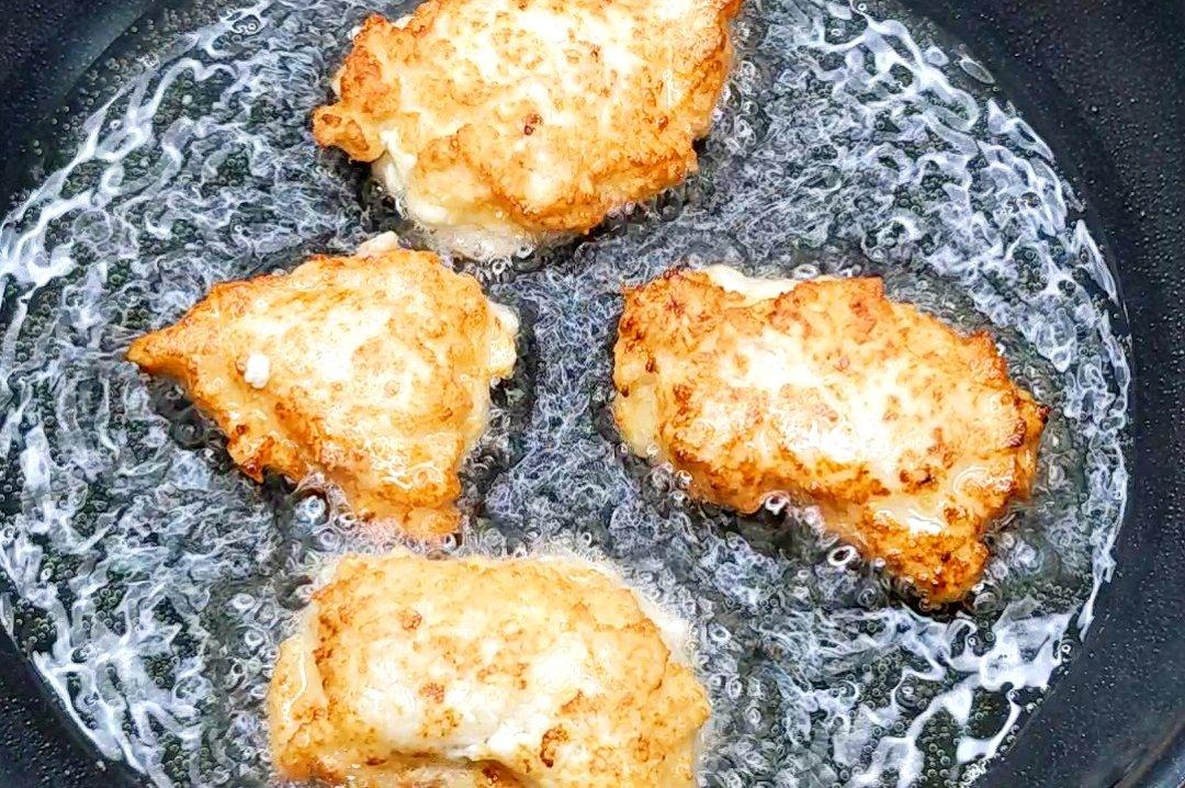 簡単で美味しそう!豆腐&鶏ひき肉で作る「チキンナゲット」レシピ!