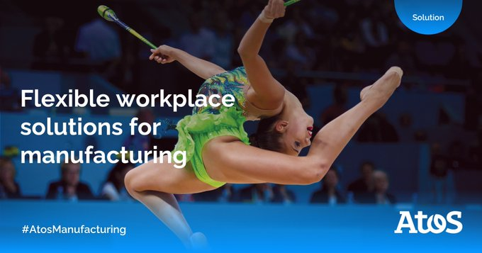 A profound digital transformation of the future workplace is creating a more flexible work...