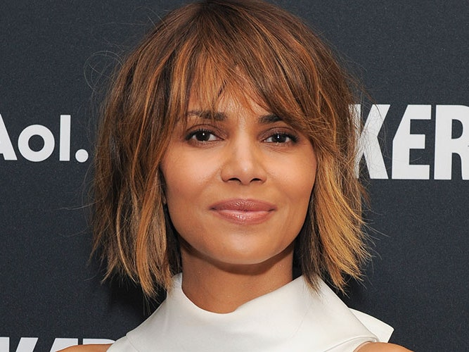 Happy Birthday Halle Berry ! The actress was born on 14 August 1966.