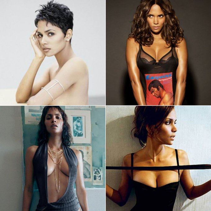Happy birthday to Halle Berry, who played Jinx in 2002\s Die Another Day.