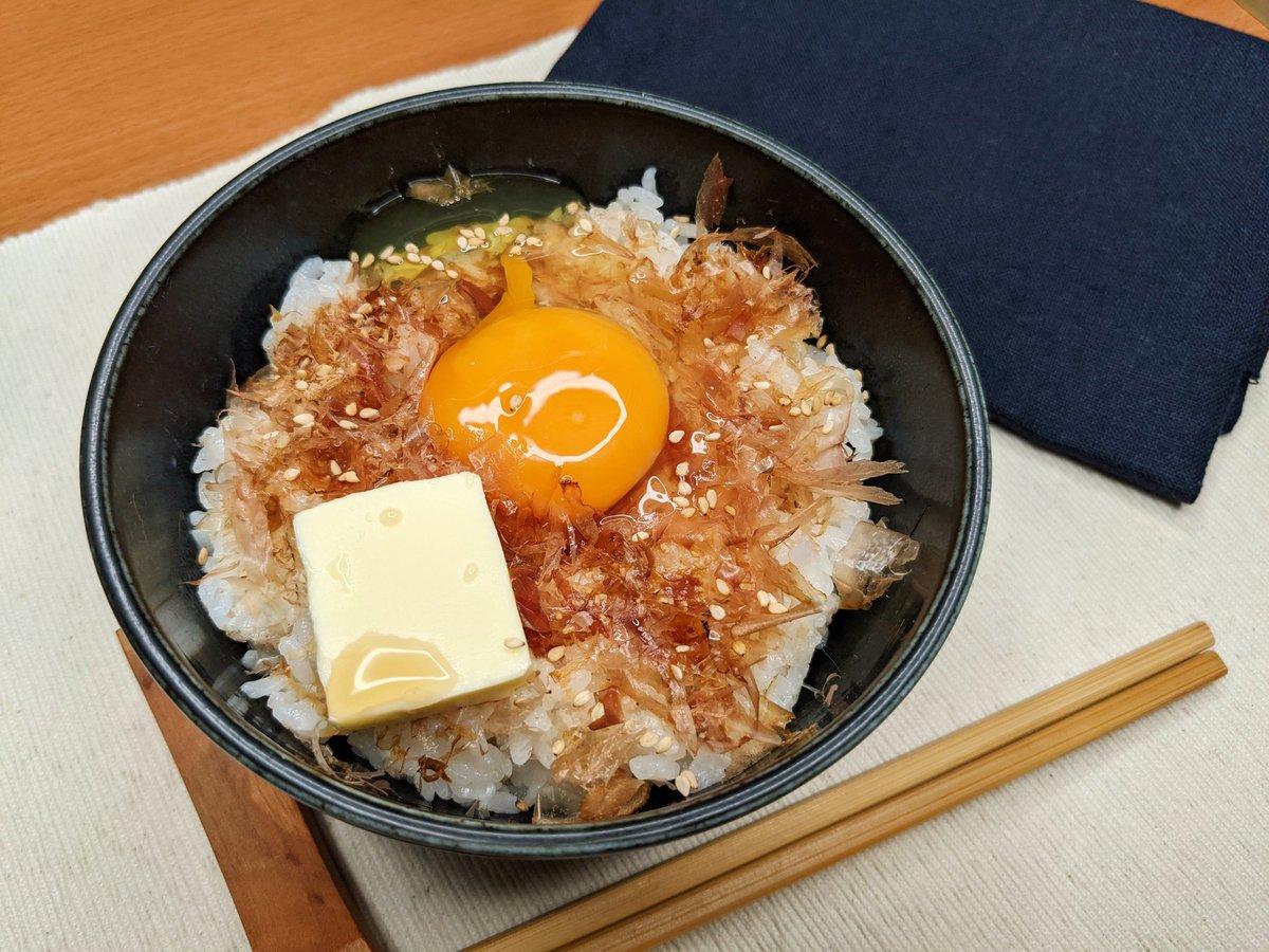 必要な材料も少なくてとっても簡単!絶品「卵かけご飯」レシピ!