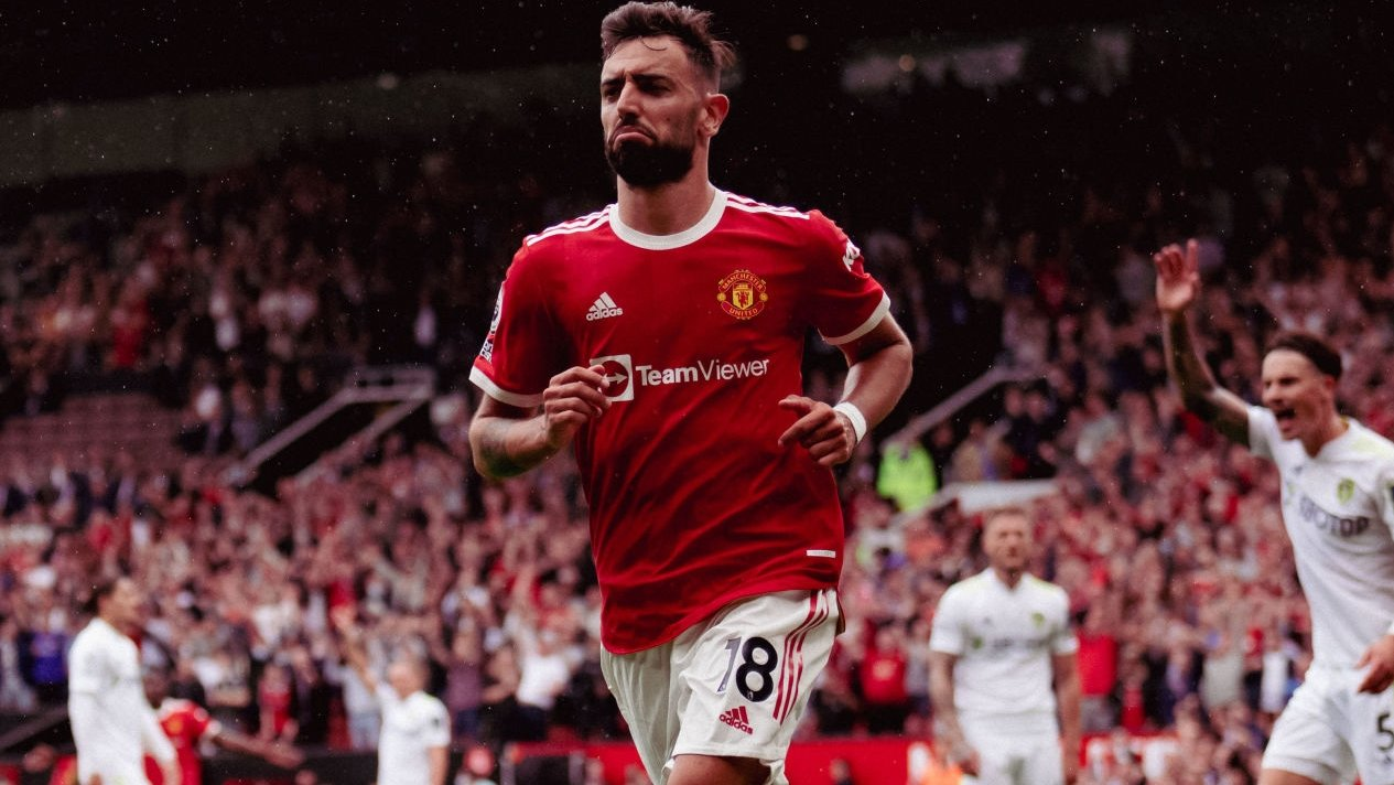 Leeds United vs Man United Odds And Predictions: United win 5-1
