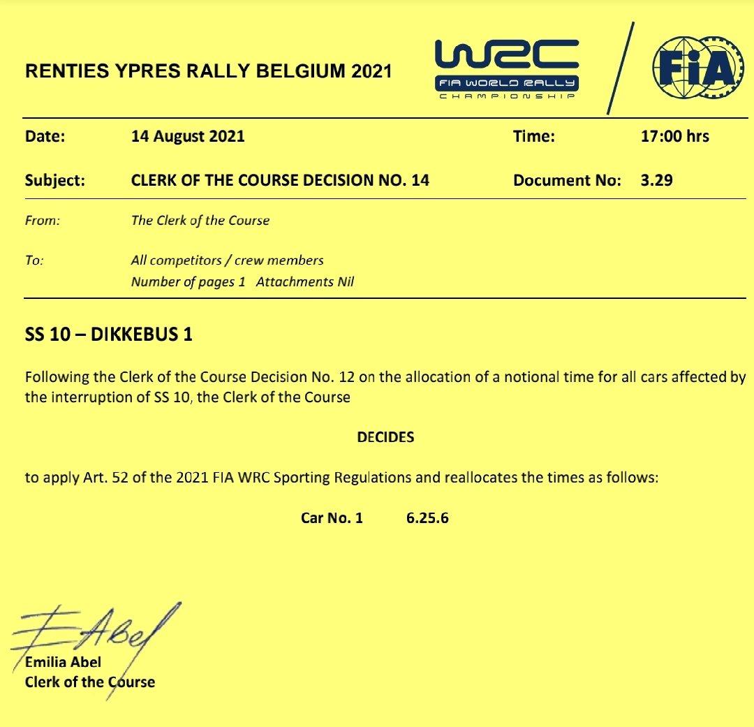 WRC: RENTIES Ypres Rally [13-15 Agosto] - Página 4 E8wxdPCWUAoRDGO?format=jpg&name=medium