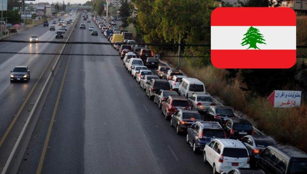 לבנון: 20 בני אדם נהרגו 79 נפצעו בפיצוץ מכלית דלק שבבעלות החזבאללה בעיר אל טליל באזור עקר בצפון לבנון E8wz2vFXMAMXz-N?format=jpg&name=medium