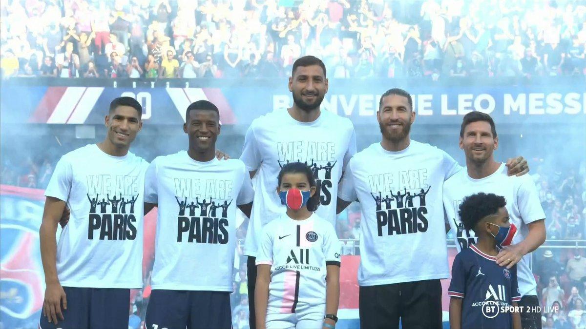 Full match: PSG vs Strasbourg