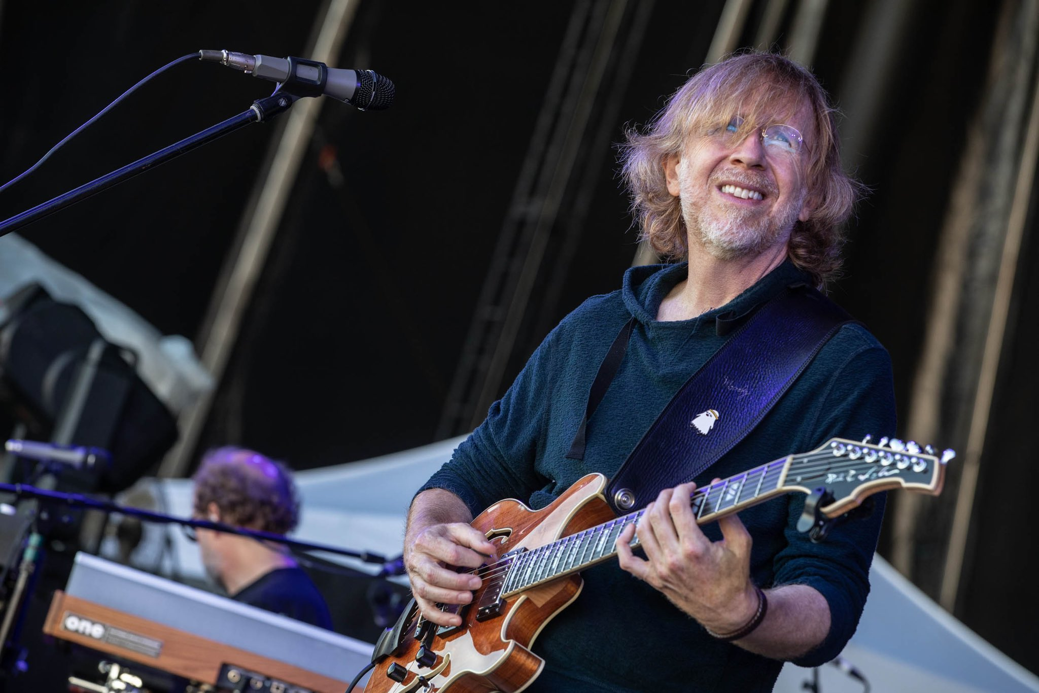 © 2021 Phish - Rene Huemer (used with permission)