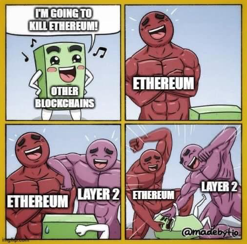 ETH 2 meme