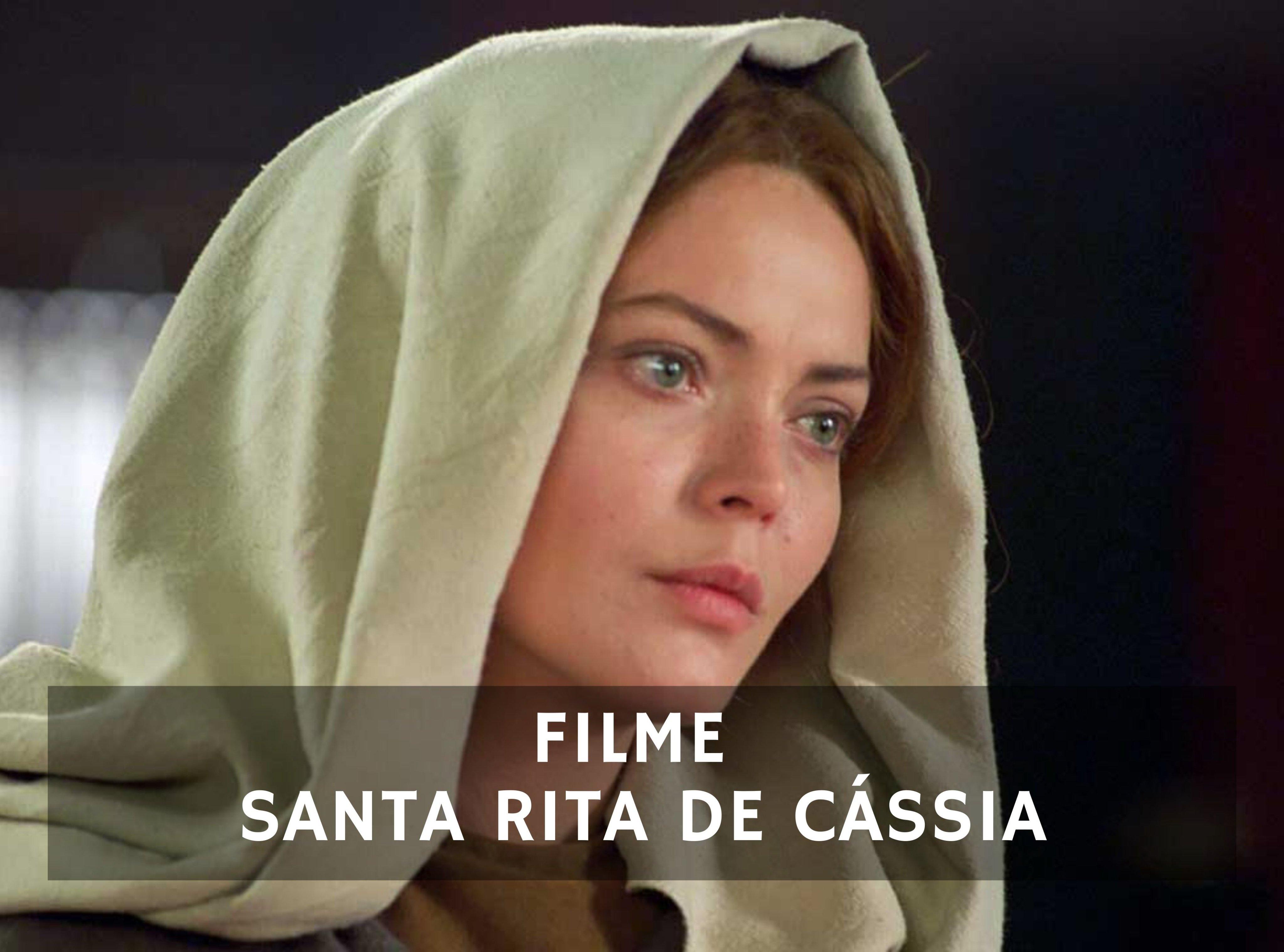 Filme de Santa Rita de Cássia