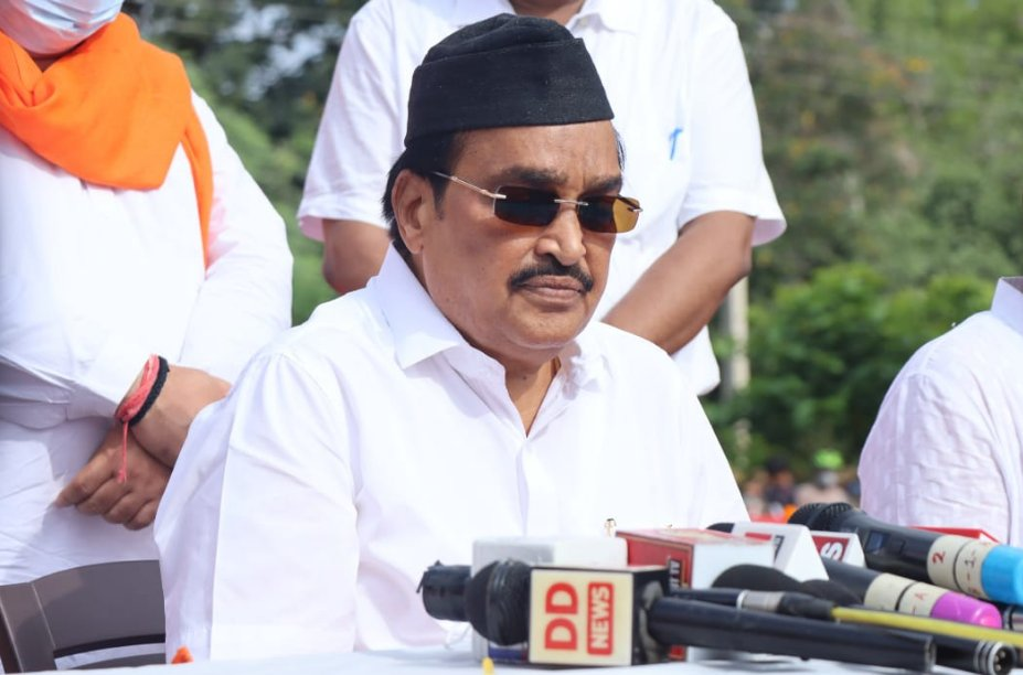 BJP to go for Gujarat assembly general elections 2022 under the leadership of Rupani and Nitin Patel: CR Patil