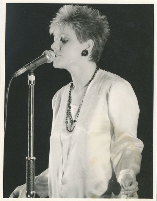 Happy birthday liz fraser from cocteau twins!! thanks for blessing us with your angelic voice