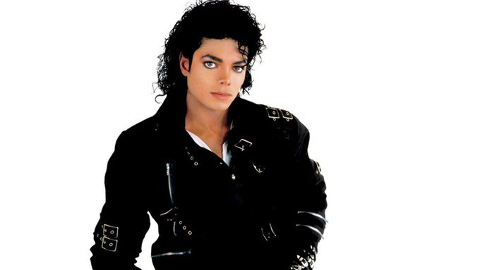 Happy heavenly birthday to another one of my favorites, Michael Jackson