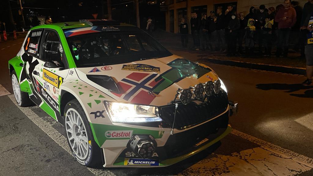 ERC: 50º Barum Czech Rally Zlin [27-29 Agosto] E91F3gvXEAIbXnT?format=jpg&name=medium