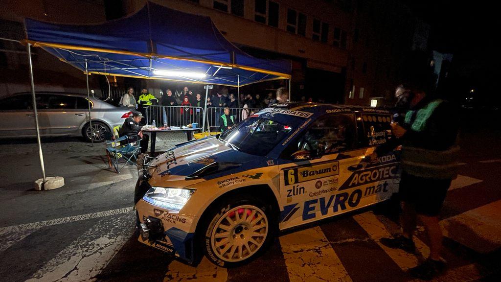 ERC: 50º Barum Czech Rally Zlin [27-29 Agosto] E91FQAvXMAE9U-l?format=jpg&name=medium