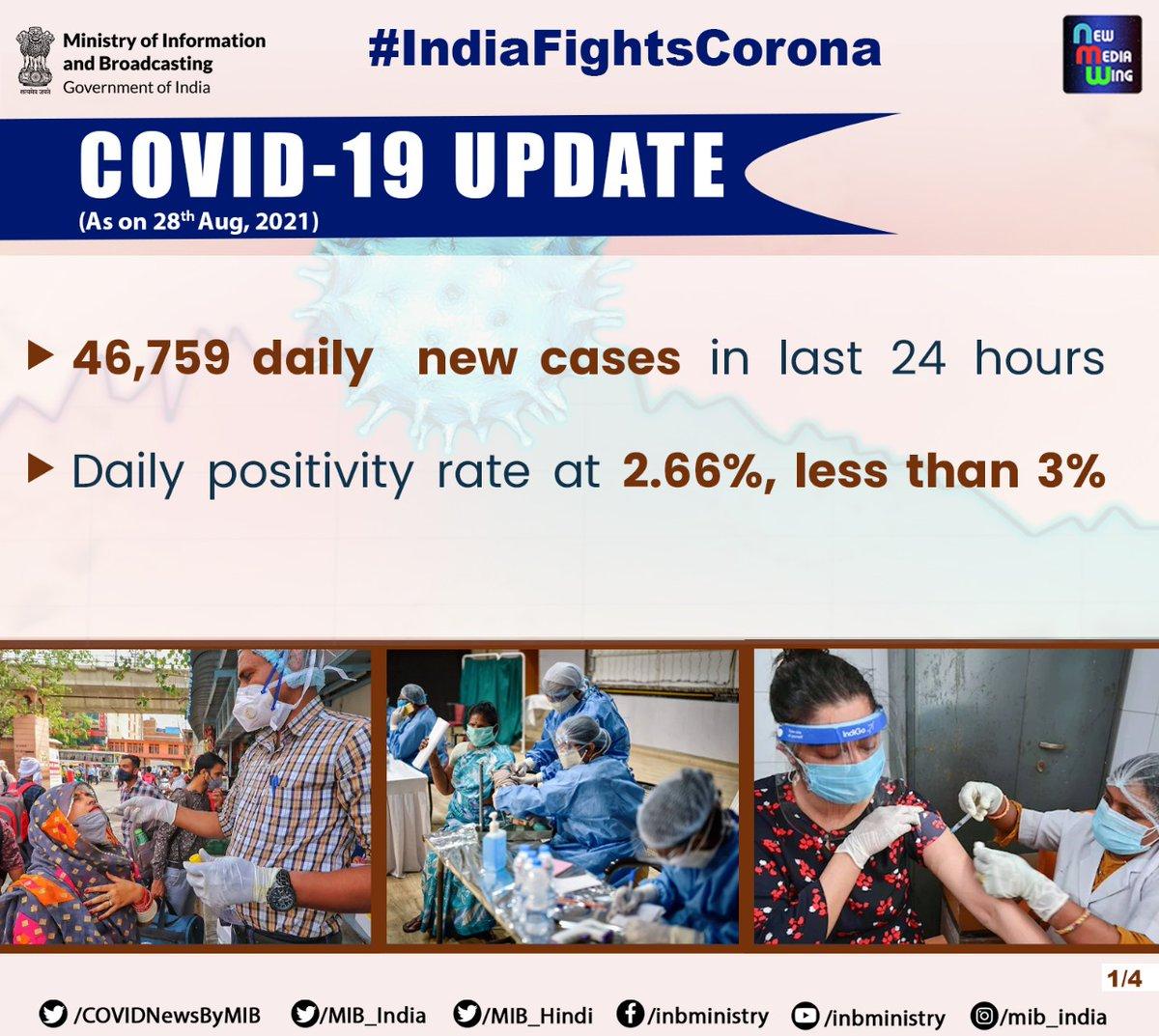 IndiaFightsCorona auf Twitter