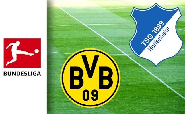 Dortmund vs Hoffenheim Full Match & Highlights 27 August 2021