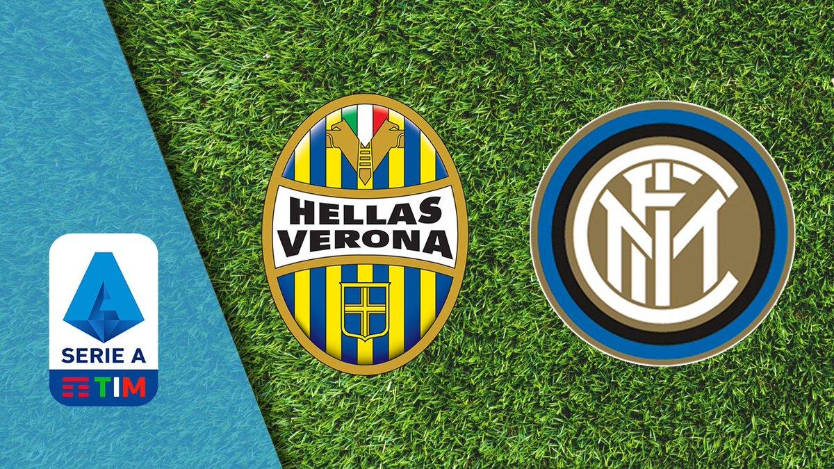 Hella Verona vs Inter Milan Full Match & Highlights 27 August 2021