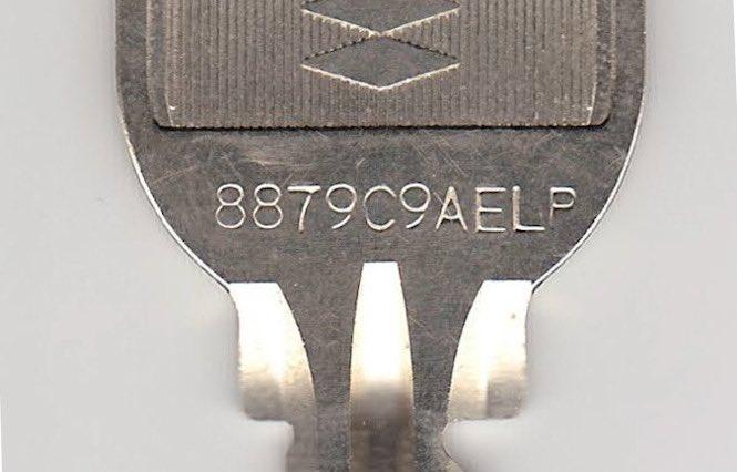 家の鍵をカバンに付けている人は危ない?鍵写真だけで鍵の複製ができてしまう。