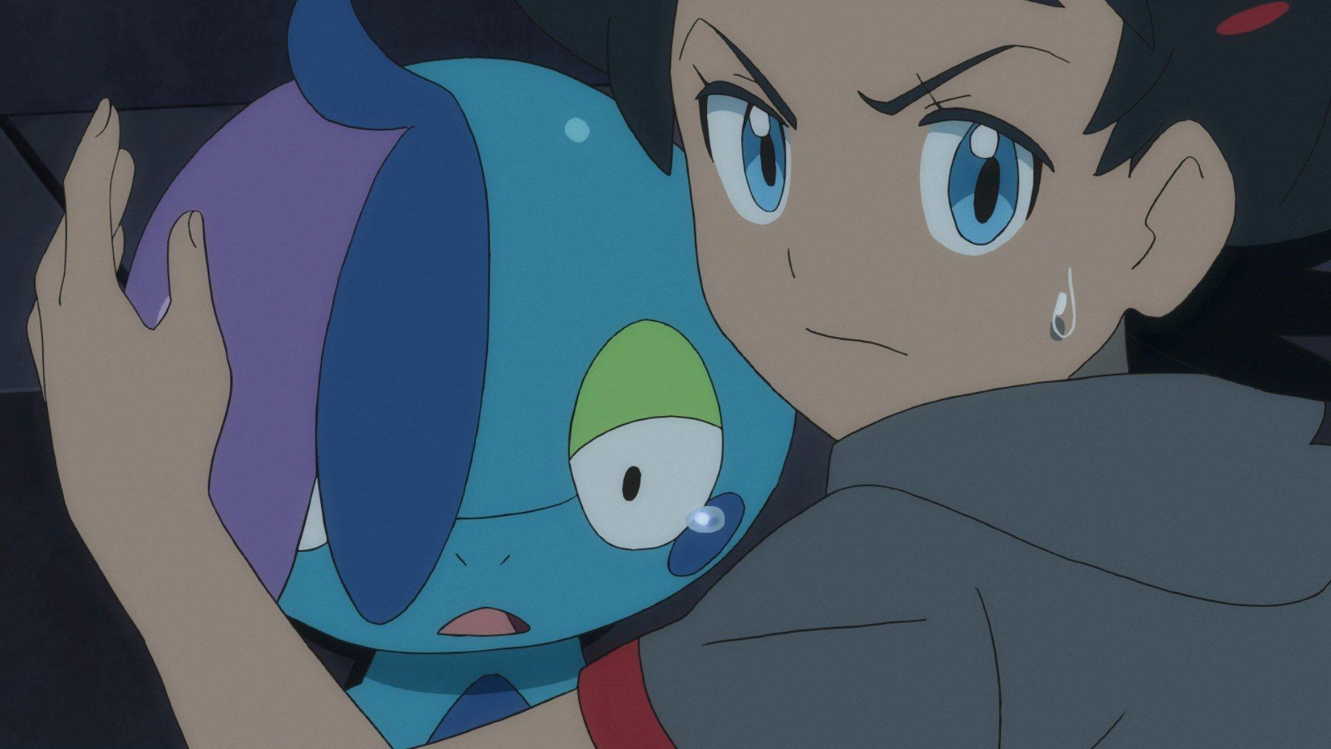 Capítulo Episodio 78 Pokémon Viajes